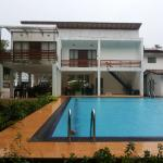 The Mangrovecave Hotel,  Balapitiya
