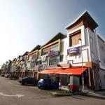 Hotel D' Bayou, Shah Alam