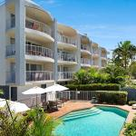 The Beach Houses, Maroochydore