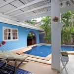 Angel Pool Villa (5 Bedroom), Pattaya South