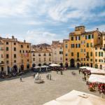 Itaco Apartments Lucca - Anfiteatro,  Lucca