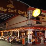 Ao Nang Beach Resort, Ao Nang Beach