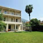 Locarno Youth Hostel, Locarno