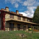 Hotel Pictures: Refugio de Montaña Cal Companyo, Guardiola de Berguedà