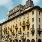Andreola Central Hotel,  Milan