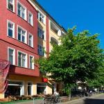 Hotel & Apartments Zarenhof Berlin Friedrichshain, Berlin