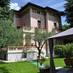 Villa Lucia, Riva del Garda
