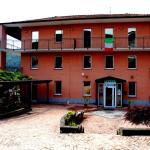 Appartamenti Emmaus, Maccagno Superiore