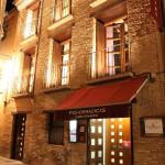 Hotel Pictures: Hostal Pichorradicas, Tudela