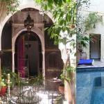 Riad Dar Mouassine, Marrakech