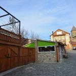 Viator Guest House, Mtskheta