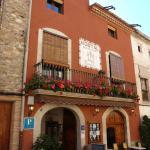 Hotel Pictures: Hostal Restaurant Populetus, Poboleda