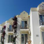 Viras Hotel, Ortakent