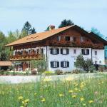 Landhaus Brigitte, Bayersoien