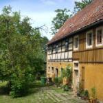 Kunsthof Mockethal, Pirna