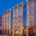Airotel Stratos Vassilikos Hotel, Athens