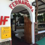 Hotel Fernandina, Puerto Ayora