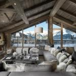 Les 3 Chalets Courchevel, Courchevel