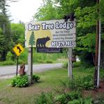 Bear Tree Lodge, Meredith