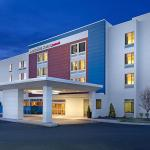 SpringHill Suites by Marriott Sumter, Sumter