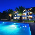 Villa Maro, Skopelos Town