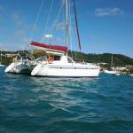 Location Grenadines, Le Marin