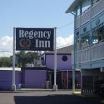 Regency Inn Motel by the Beach, Corpus Christi