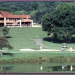 Cacapon State Park Lodge,  Morton Grove