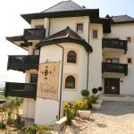Nobillis - Carpathian Residence, Peştera