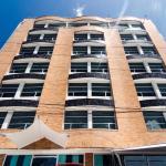 Hotel Parque 63, Bogotá