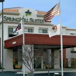 SpringHill Suites Chicago Bolingbrook, Bolingbrook