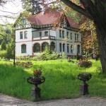 Historische Pension Villa Uhlenhorst, Wernigerode