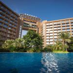Hotel Pictures: Dongguan Royal Garden Hotel, Dongguan