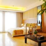 Beijing Shanglv Zhixuan Yongli International Service Apartment,  Beijing