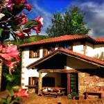 Hotel Pictures: Amaiurko Errota, Maya del Baztán