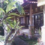 Bali Relax's Homestay and Cafe, Amed