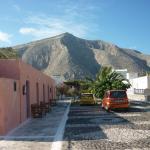 Agios Antonios,  Perissa