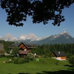 Hotellbilder: Familienbauernhof Grossgrub, Vorderstoder