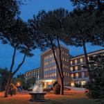 Green Park Hotel Pamphili,  Rome