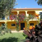 Quinta Amarela,  Moncarapacho