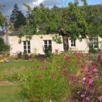 Le Jardin des Tourterelles, Amboise