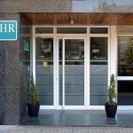 Hotel Pictures: Hotel Almendra, Ferrol