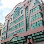 Fotos do Hotel: Liwa Hotel Apartments, Abu Dhabi