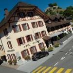 Hotel Pictures: Hotel Restaurant Ochsen & Lodge, Lenzburg