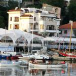 Foto Hotel: Iris, Balchik