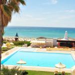 Hotel El Fell,  Hammamet