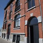 ホテル写真: L'Appart-Hôtel SIMI, リエージュ