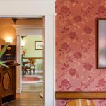 Hotel Pictures: Hotel Schlossgarten, Neustrelitz