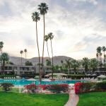 Shadow Mountain Resort & Club,  Palm Desert