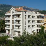 Apartments Butua,  Budva